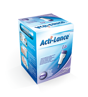 Acti-Lance Lite 200